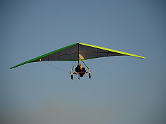 Thermal Riders Hang Gliding Club