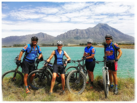 Daytrippers Bike Tours