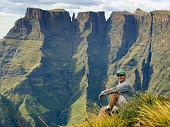Drakensberg Hikes - Slackpacking