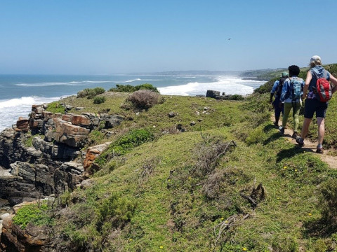 Wild Coast Walks