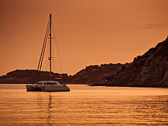 Knysna Charters - Sunset Cruises