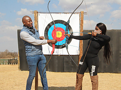 Saddle Creek Adventures - Archery