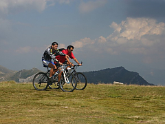 Active Escapes - Cycle Tours