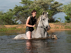 Horizon Horseback Adventures & Safaris