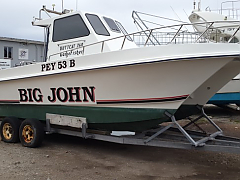 Big John Fishing Charters