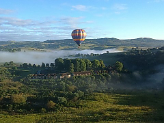 Hot-Air Ballooning SA - KwaZulu-Natal Flights