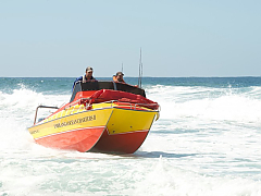 Umhlanga Ocean Charters - Deep Sea Fishing