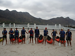 Venture Forth International - Sea Kayaking