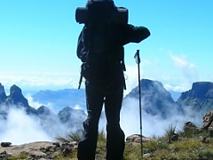 Qualifying legally as an adventure guide - Adventure Standards Africa