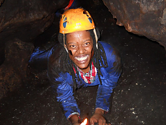Kestell Adventures - Caving