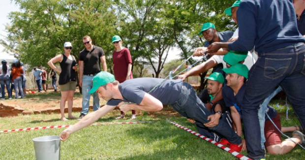 Team Building Images Free