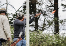 Country Pursuits - Clay Pigeon Shooting