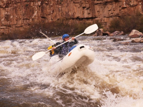 Gravity Adventures Doring River Rafting