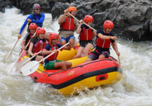Itchyfeet SA – River Rafting