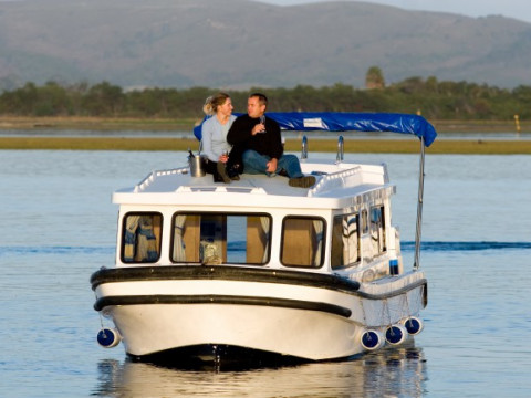 Lightleys Holiday Houseboats - Port Alfred
