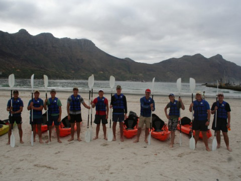 Venture Forth International Sea Kayaking