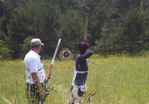 Waterhaven Country Estate - Archery