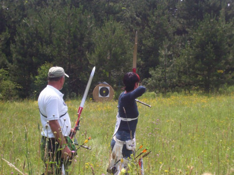 Waterhaven Country Estate Archery