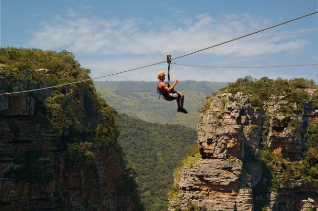 Zip Line Harness >> Wild Five Adventures | Zip Line Trips at Oribi Gorge ...