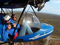 Microlight CCM Pilot Licence - Leading Edge Flight School