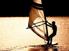 J Bay Wind - Windsurfing