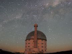 South Africa Astronomical Observatory