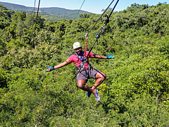 Skyway Trails Adventure Centre
