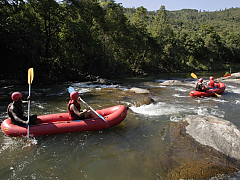 Sabie River Adventures