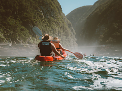 Untouched Adventures - Kayaking