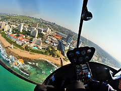 Starlite Charters - Helicopter Flights