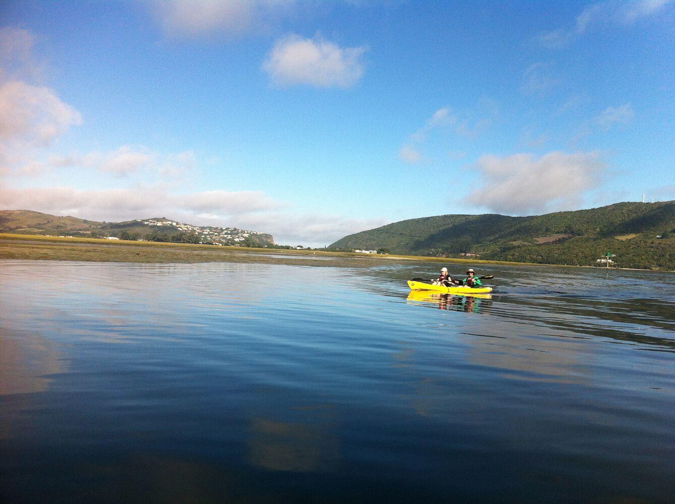 Knysna Charters - Boat Trips