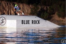 Blue Rock Waterski