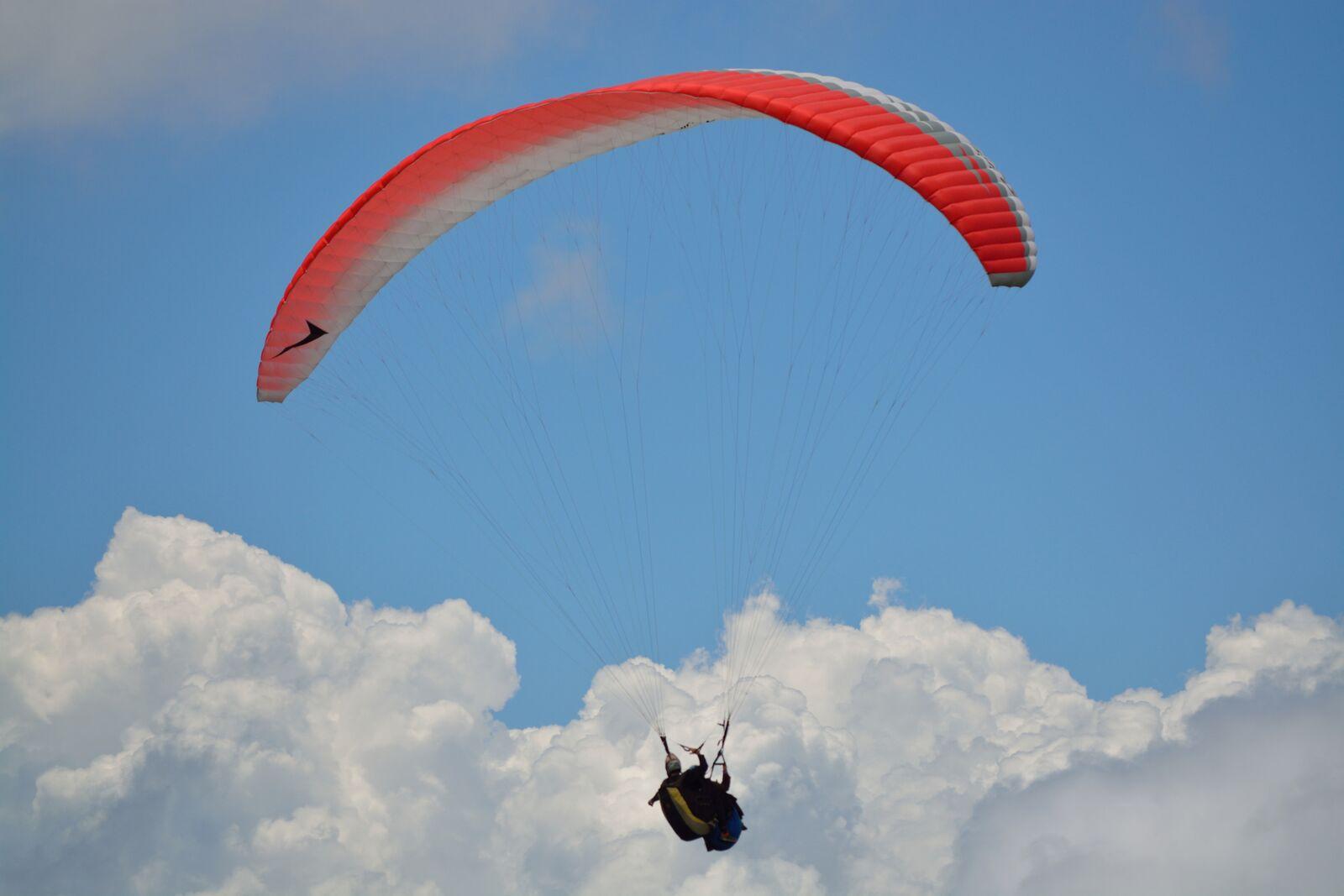 Wild Sky Paragliding