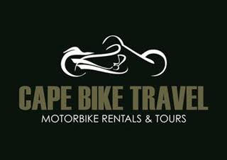 Cape Bike Travel - Harley Davidson Tours