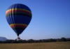 Hot-Air Ballooning South Africa
