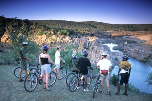 Bike Tours South Africa