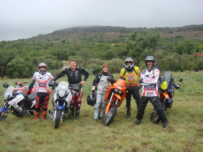 ADA | African Dream Adventures - Driver Training