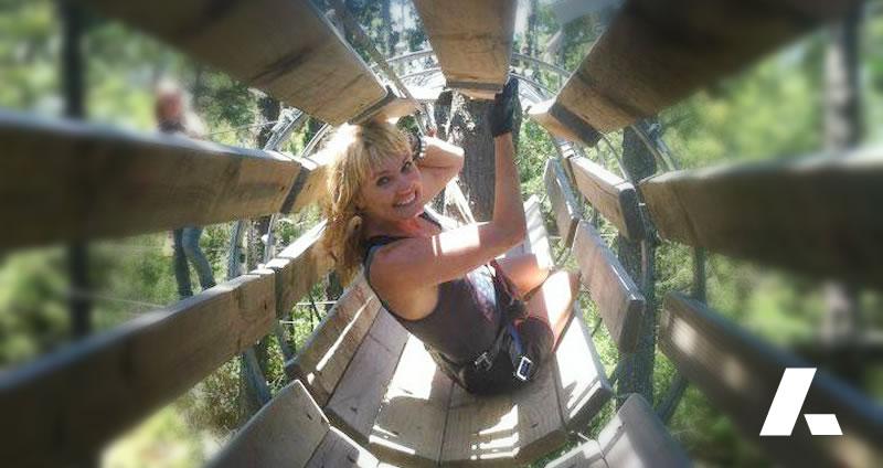 Acrobranch Adventure Park - Johannesburg