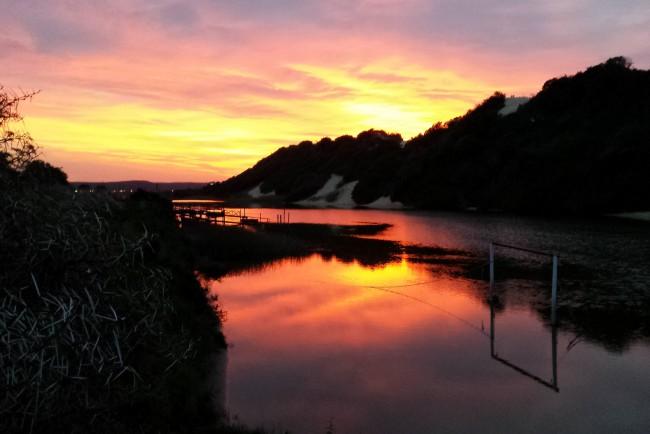 Sundays River Ferry - Sunset Cruises