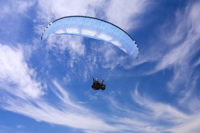 Attitude 4 Altitude - Paragliding Academy