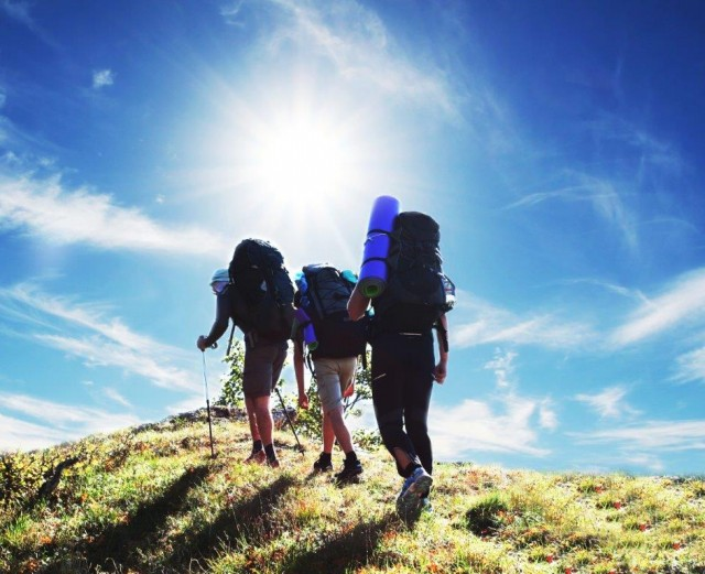 Cape-Xtreme Adventure Tours - Guided Hiking