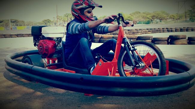 Adrenaline Extreme - Drift Trikes