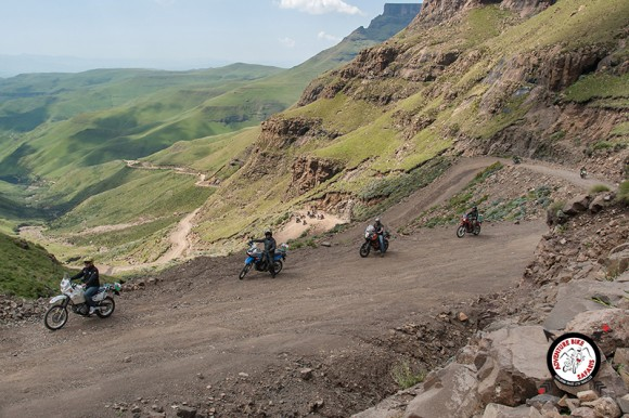 Adventure Bike Safaris - Motorcycle Tours