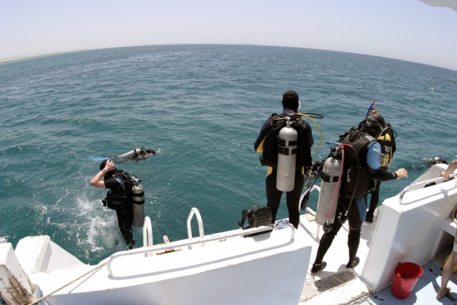 Adventure's Edge Dive Centre - Scuba Diving