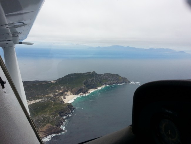 Commercial Pilot License South Africa
