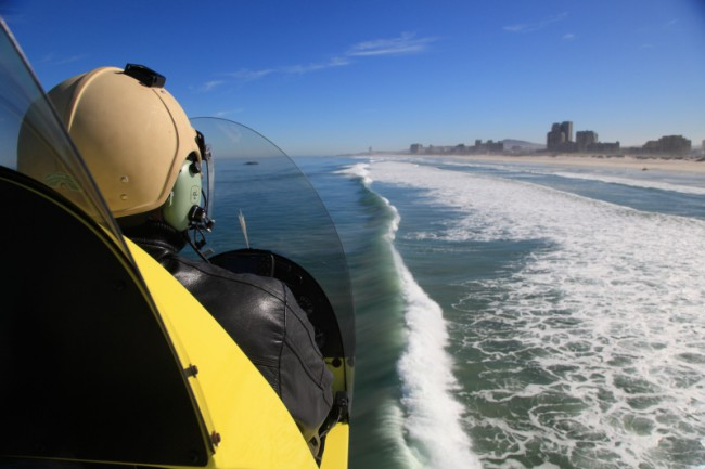 Gyrocopter Pilot Licence South Africa