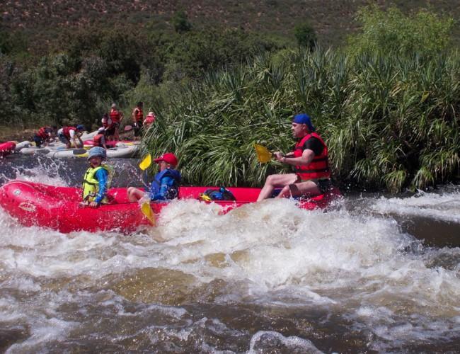 Aquatrails - Breede River