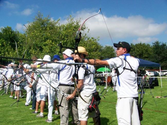 Archers of Zoo Lake