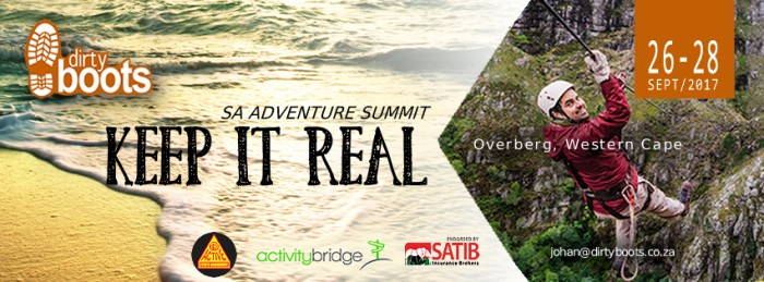 SA adventure summit