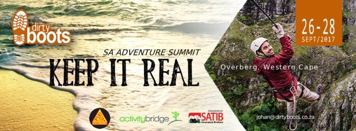 SA adventure summit